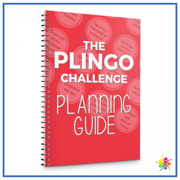 The Plingo Challenge is everything you need to reliably increase average client value.