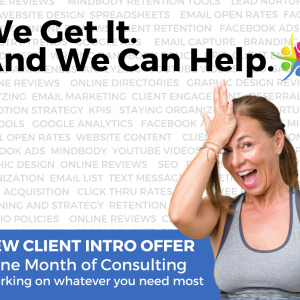 Intro Offer 1 Month Consulting